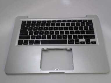 size 40 435b7 28796 Apple MacBook Pro A1502 Retina Display 2013 Upper Case Replacement ...