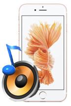 iphone 7 plus loudspeaker